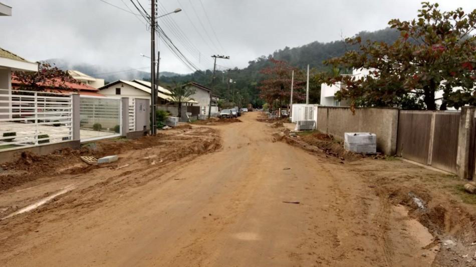 Ordens de serviço asseguram novas obras do Programa Pavimenta Ação