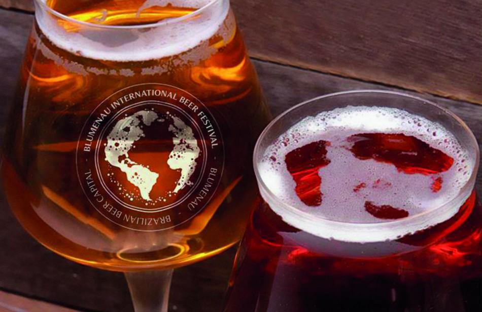Blumenau será sede de evento internacional de cerveja em junho