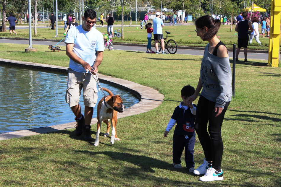 C�o no Parque e na Vila acontecem neste s�bado e domingo