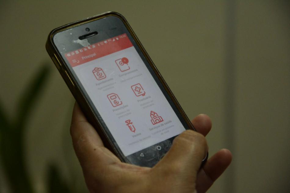 Pronto Mobile recebe melhorias para facilitar utilização pelos usuários