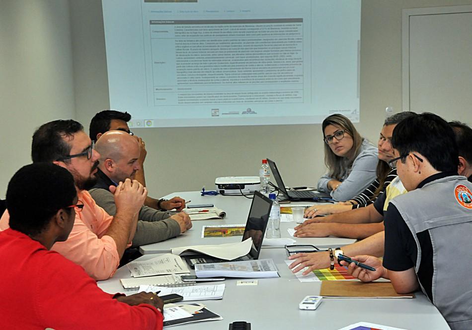 Encerramento do Projeto Gides ocorre nesta sexta-feira em Blumenau