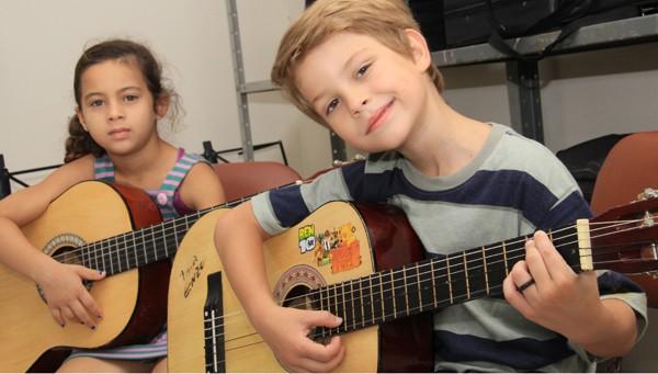 Pró-Família promove Semana da Música