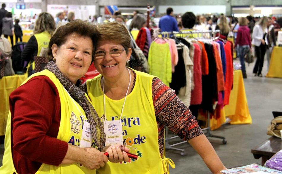 Pró-Família abre inscrições para 29ª Feira da Amizade