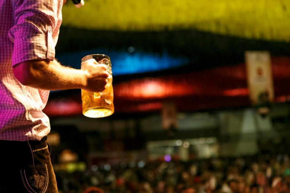 Publicado edital para escolha das cervejarias artesanais da Oktoberfest