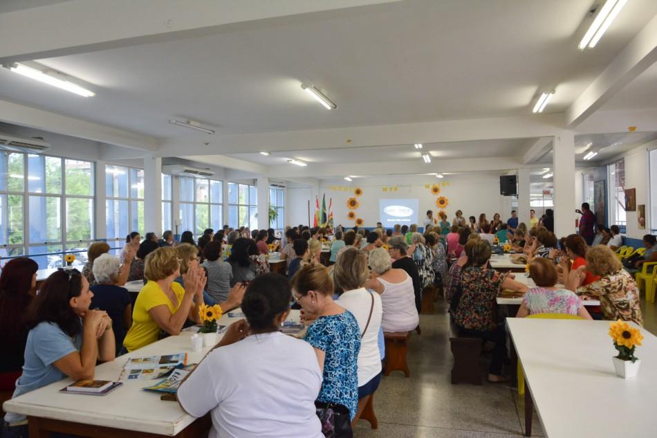 Pró-Família abre cronograma de atividades com Clubes de Mães