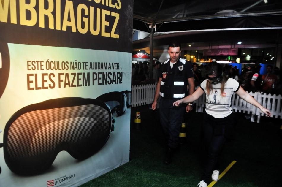 Vila Segura já recebeu 2.600 pessoas na 34ª Oktoberfest