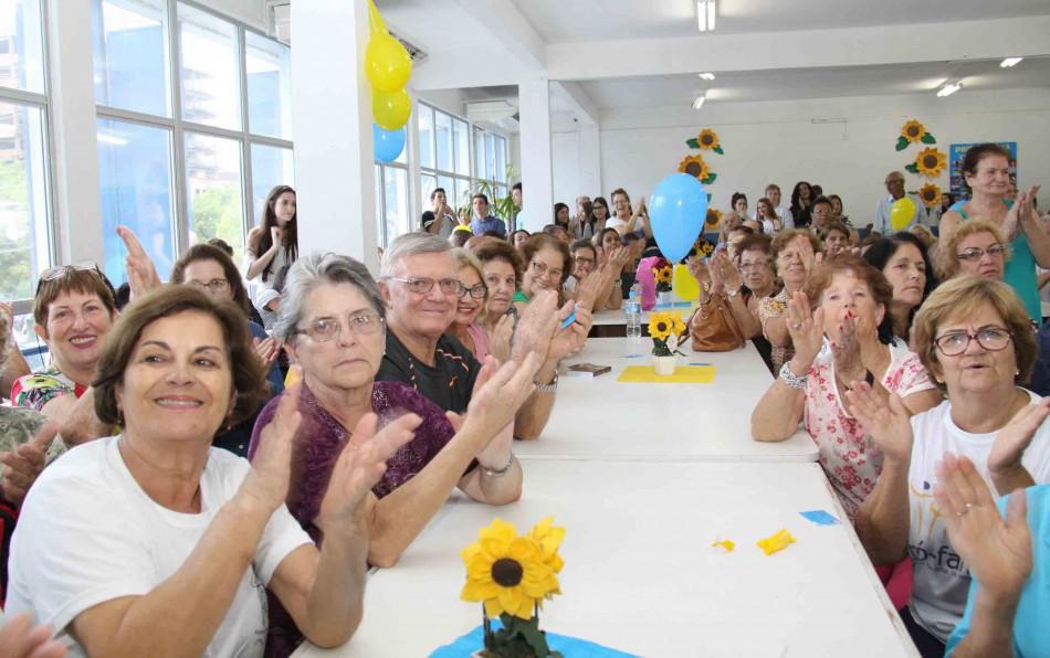 Evento celebrou os 12 anos da Pró-Família