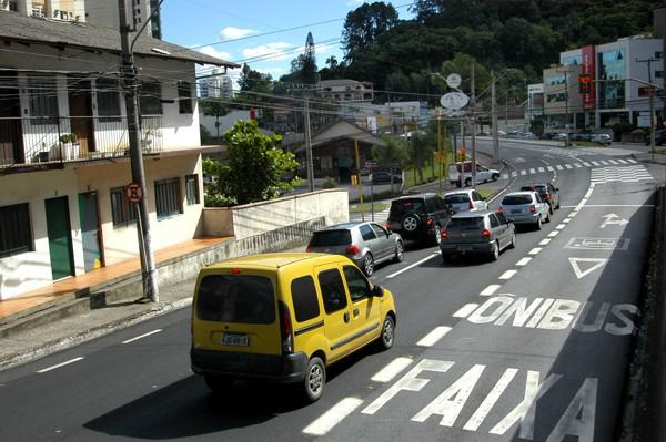 Plano de Mobilidade projeta melhores condições para o transporte coletivo