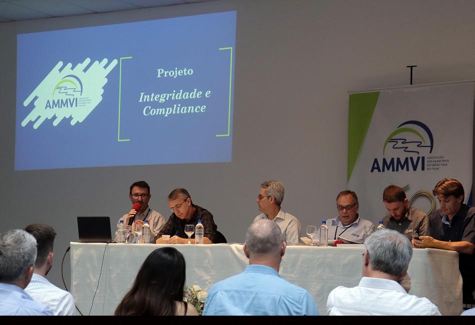 Blumenau será piloto em Programa de Integridade no Vale do Itajaí