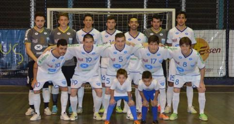 Mais notícias parecidas com Blumenau vence Florianópolis pelo Estadual da  Divisão Especial de Futsal 92e91770741f7