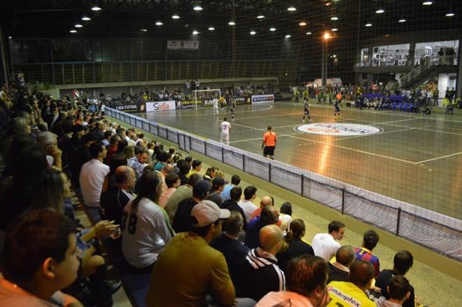 e9afdc0fde Foto  Divulgação ADHering. Em busca da reabilitação na Liga Nacional de  Futsal