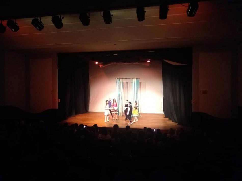 9ª edição da Mostra de Teatro é realizada pela Pró-família