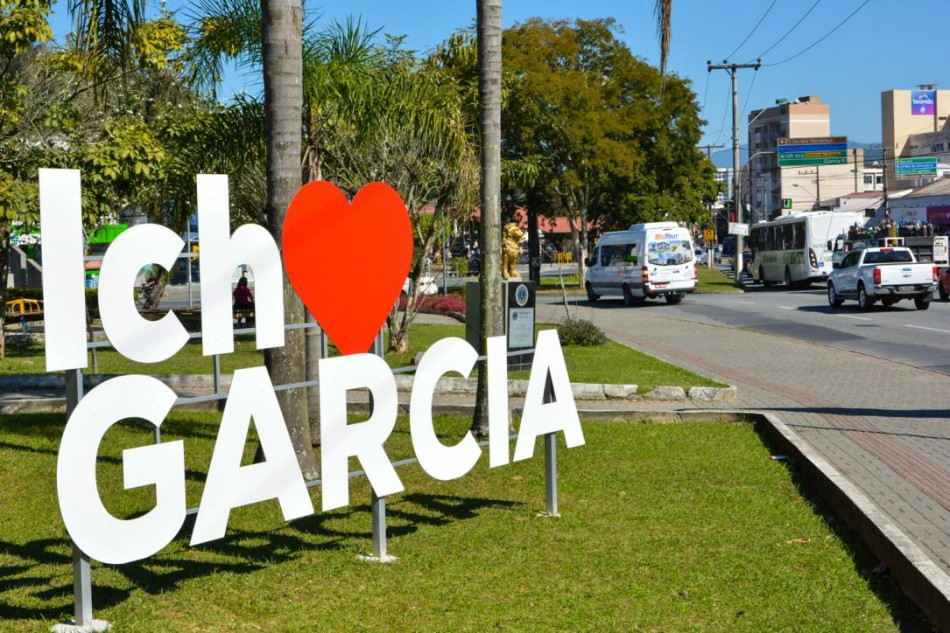 Prefeitura anuncia melhorias para o Distrito do Garcia