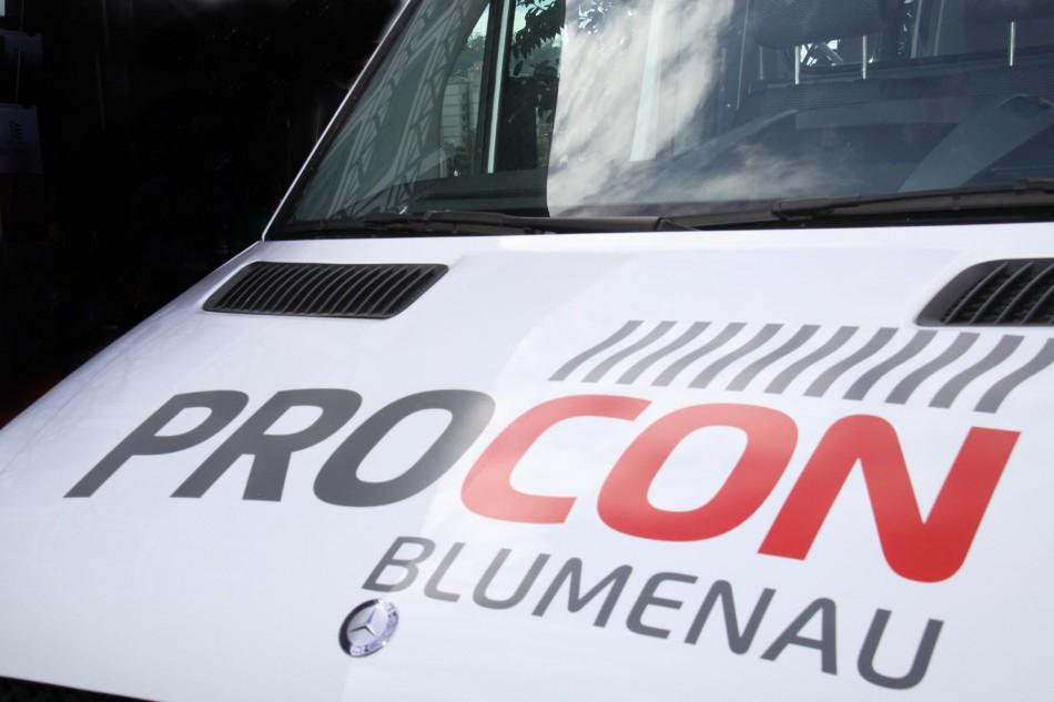 Procon Móvel inicia atendimento em março nos bairros do município