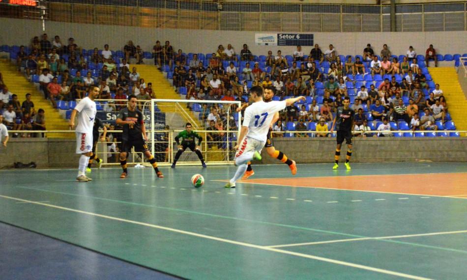 Blumenau estreia no campeonato estadual de futsal no sábado ... 90a9d2fb34be5