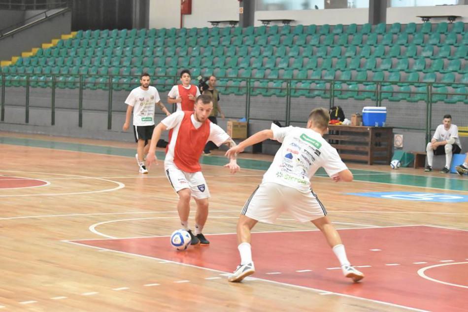 Blumenau retorna à Liga Futsal e estreia em casa nesta sexta-feira ... 7a4516143de42