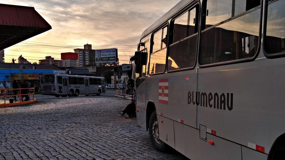 Transporte coletivo de Blumenau terá operação especial para o Enem