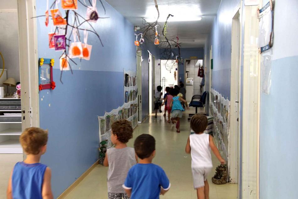 Blumenau abre matrículas para a Educação Infantil