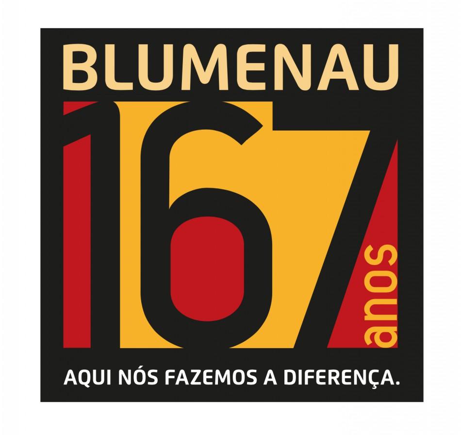Para celebrar os 167 anos de Blumenau, a Prefeitura organizou mais de 90  ações nas próximas semanas, para comemorar junto com a população.