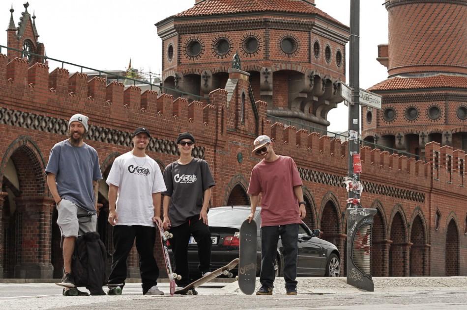 7cf3187db01 A quarta edição do Vale Skate Movie está programada para quarta-feira