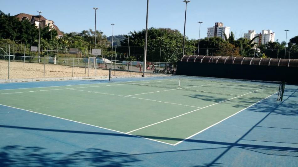 Mais notícias parecidas com Parque Ramiro Ruediger ganha novo espaço  esportivo 61526d0bb1d4a