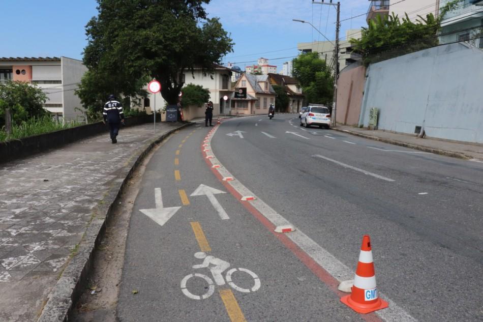 Saiba quais ruas poderão ser fiscalizadas por radares em Blumenau