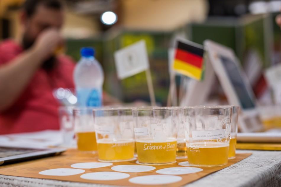 Concurso Brasileiro de Cervejas está pronto para receber as primeiras amostras