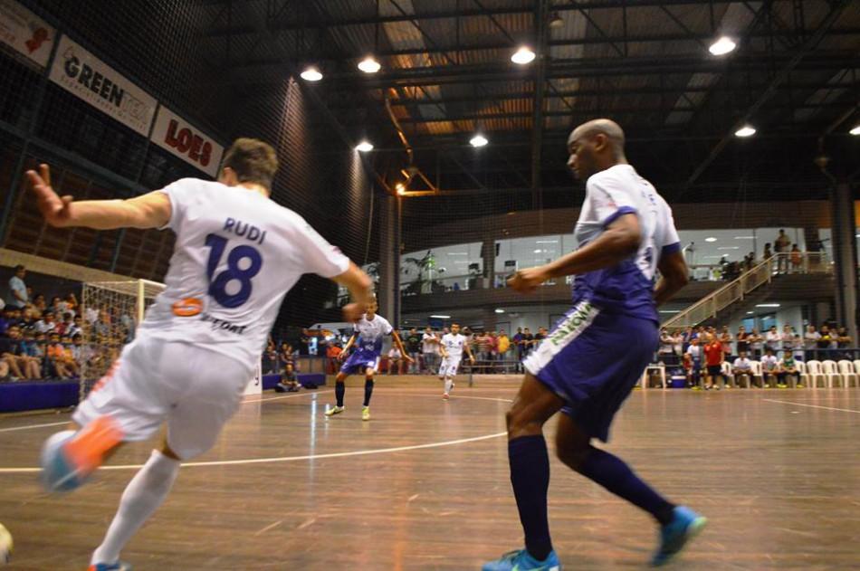 8cdfa616f4 Futsal de Blumenau tem semana decisiva na Liga Nacional - Prefeitura ...