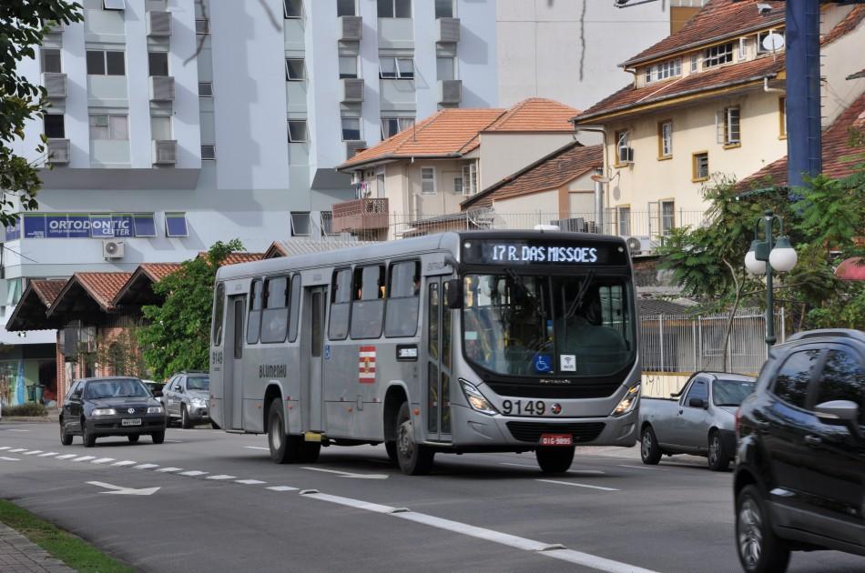 Nova tarifa do transporte coletivo entra em vigor na próxima segunda
