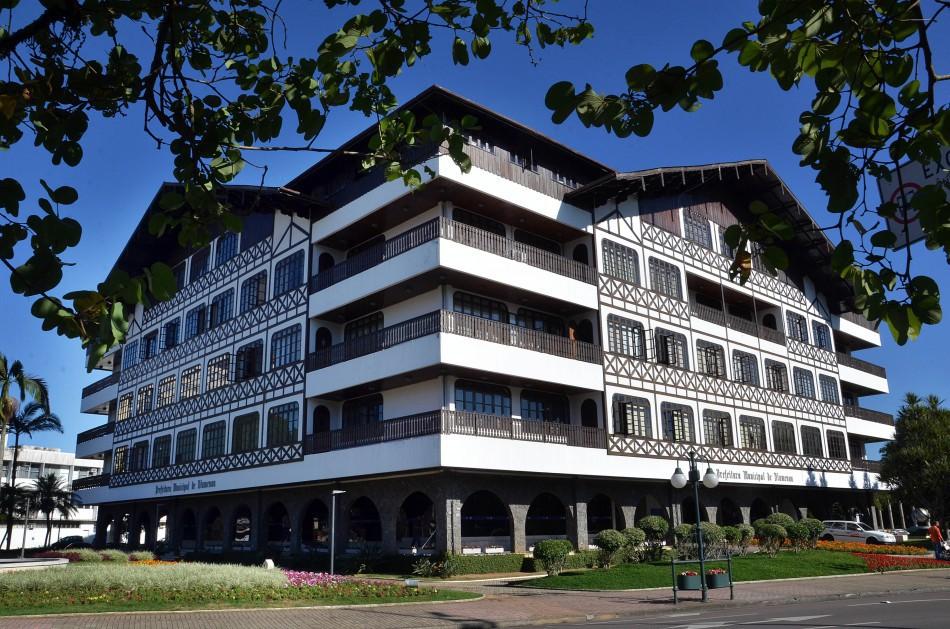 Seguindo determinações do Governo do Estado, Prefeitura prorroga decreto de situação de emergência em Blumenau