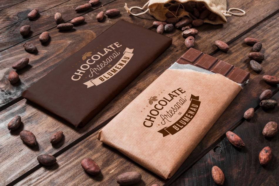 Parque Vila Germânica cria campanha de apoio a chocolaterias artesanais de Blumenau