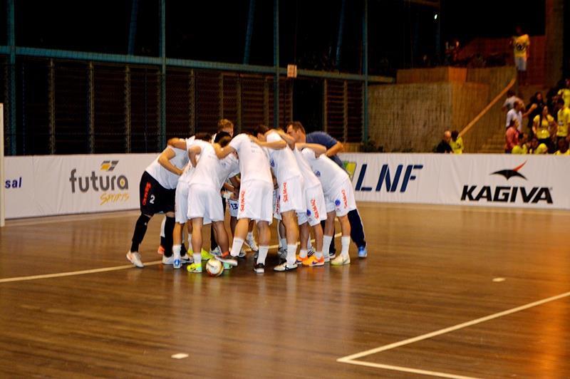 5453734954035 Mais notícias parecidas com Blumenau vence Cascavel pela Liga Nacional de  Futsal