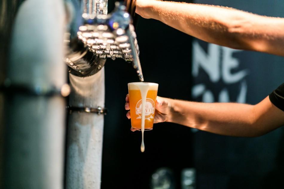 Mais de 31 mil pessoas passam pela 11ª edição do Festival Brasileiro da Cerveja