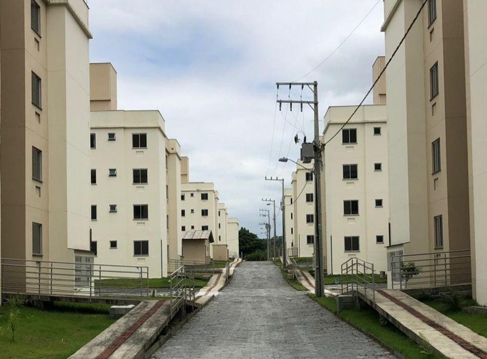 Programa Minha Casa Minha Vida entrega residencial na Itoupavazinha